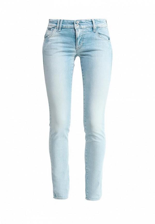 Зауженные джинсы GAS SD53GAS100021