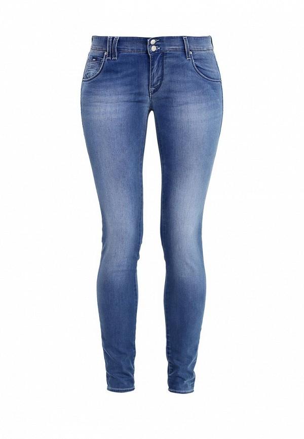 Зауженные джинсы GAS SD53GAS100019