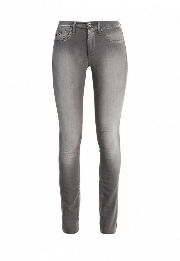 Зауженные джинсы GAS SD53GAS100028