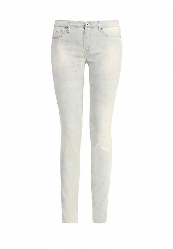Женские зауженные брюки GAS SD53GAS100029