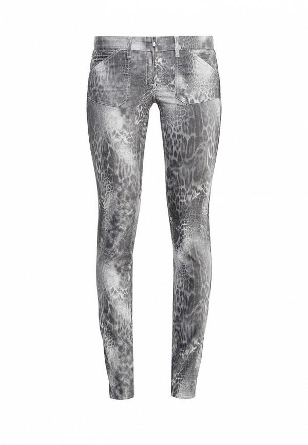 Купить женские брюки Gas серого цвета