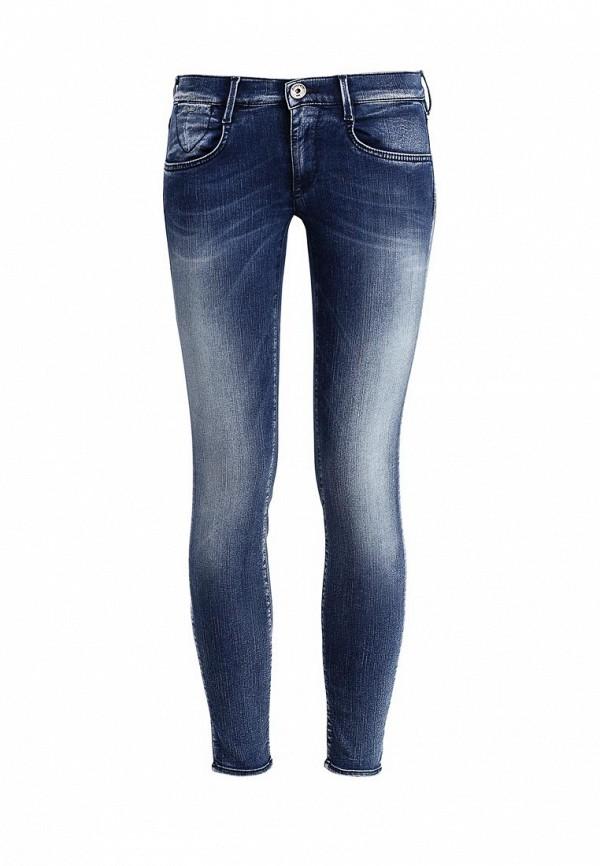 Зауженные джинсы GAS SD53GAS100057