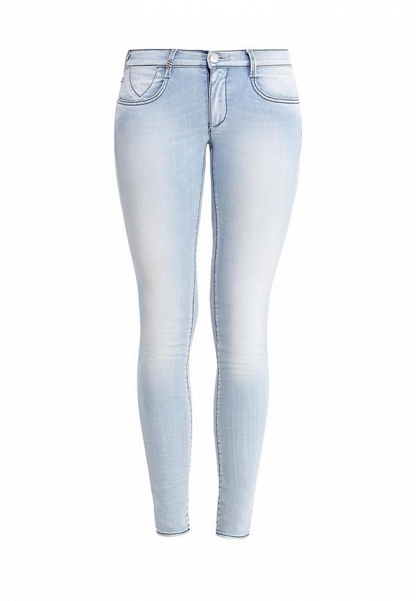 Зауженные джинсы GAS SD53GAS100056