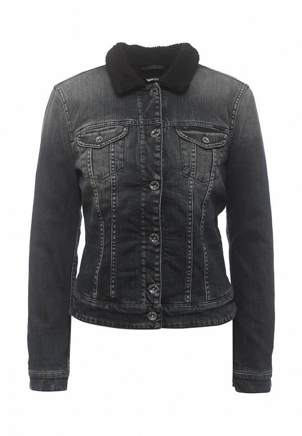 Куртка джинсовая Gas Gas GA340EWRLO49 куртка для мальчика g0124 разноцветный gas