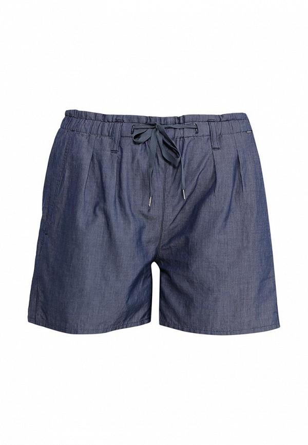 Женские джинсовые шорты GAS SD78GAS00012