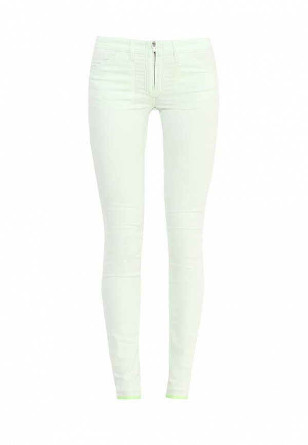 Зауженные джинсы GAS SD53GAS100034