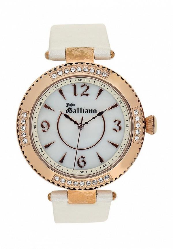 Часы Galliano Galliano GA626DWGWD32 цены онлайн