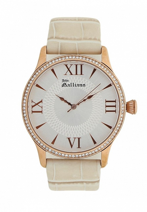 цена  Часы Galliano Galliano GA626DWHVR50  онлайн в 2017 году