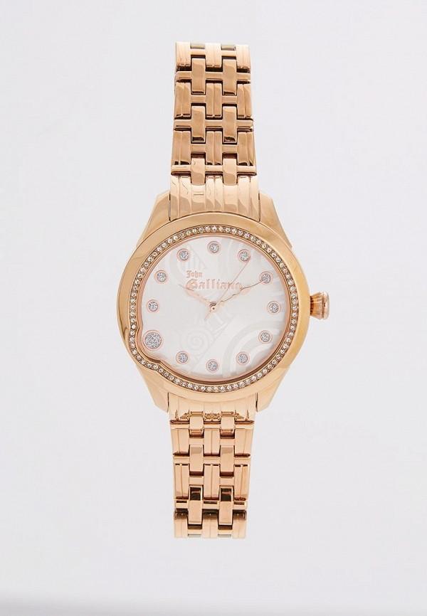 Часы Galliano Galliano GA626DWIWC75 цены онлайн