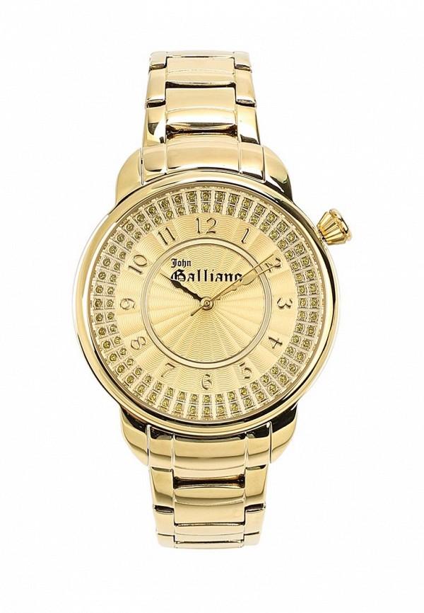 Часы Galliano Galliano GA626DWIWC76 цены онлайн