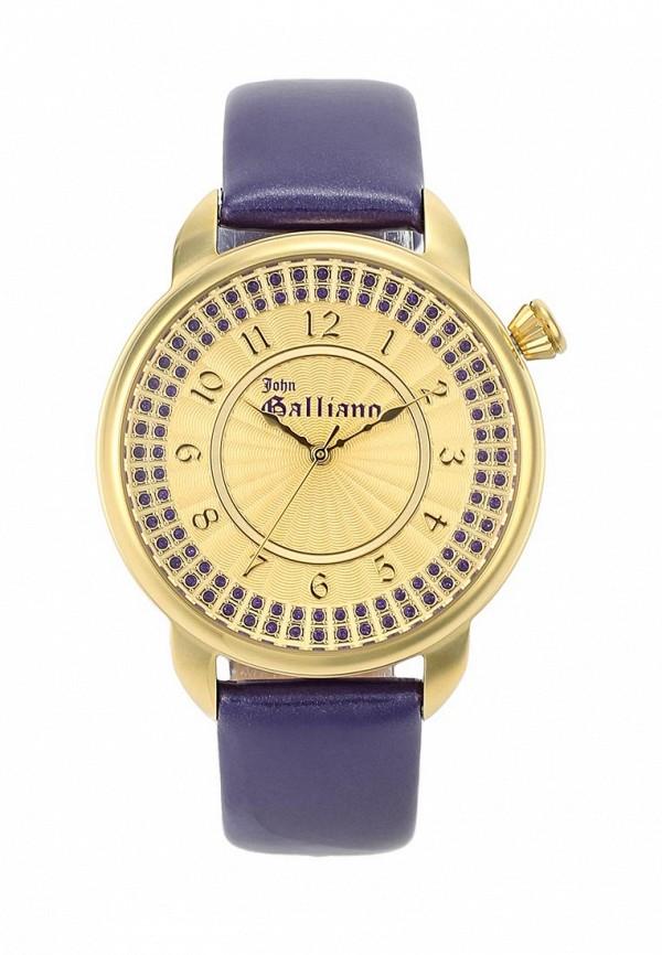 цена  Часы Galliano Galliano GA626DWIWC79  онлайн в 2017 году