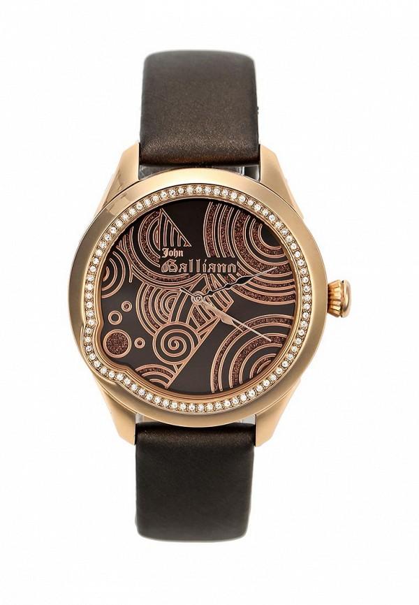 цена  Часы Galliano Galliano GA626DWLDZ05  онлайн в 2017 году