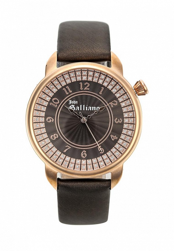 Часы Galliano Galliano GA626DWLDZ07 цены онлайн