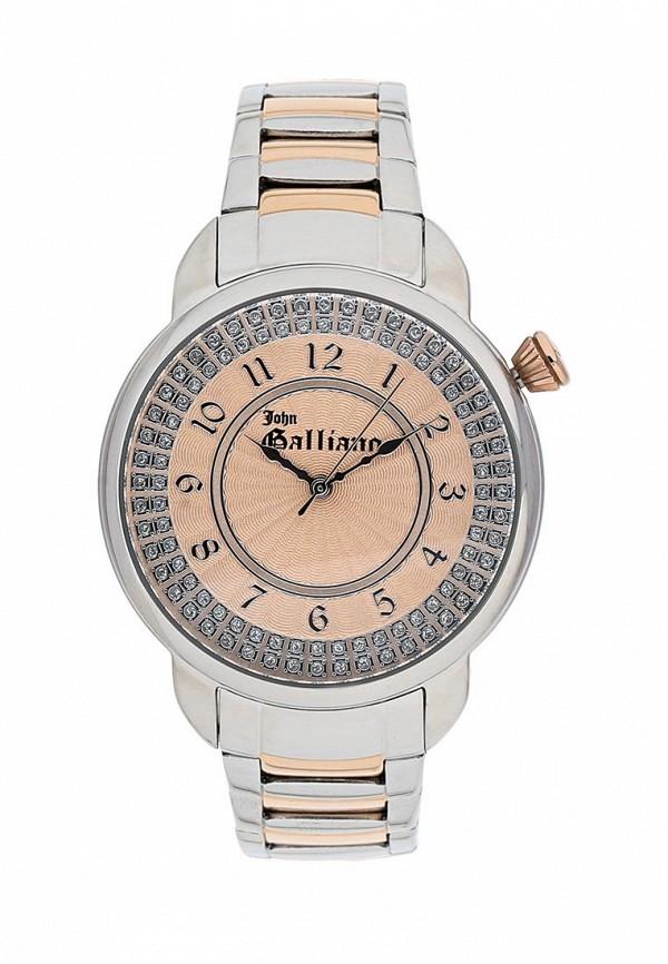 Часы Galliano Galliano GA626DWQXA37 цены онлайн
