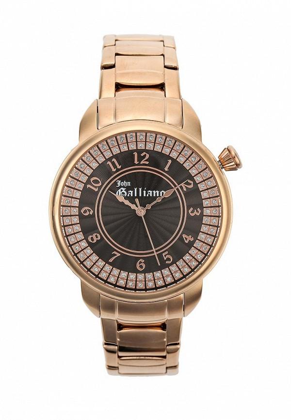 Часы Galliano Galliano GA626DWSQC55 экран 016440 arlight