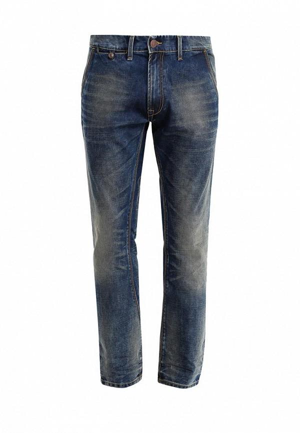 Мужские прямые джинсы Gaudi 52BU26060