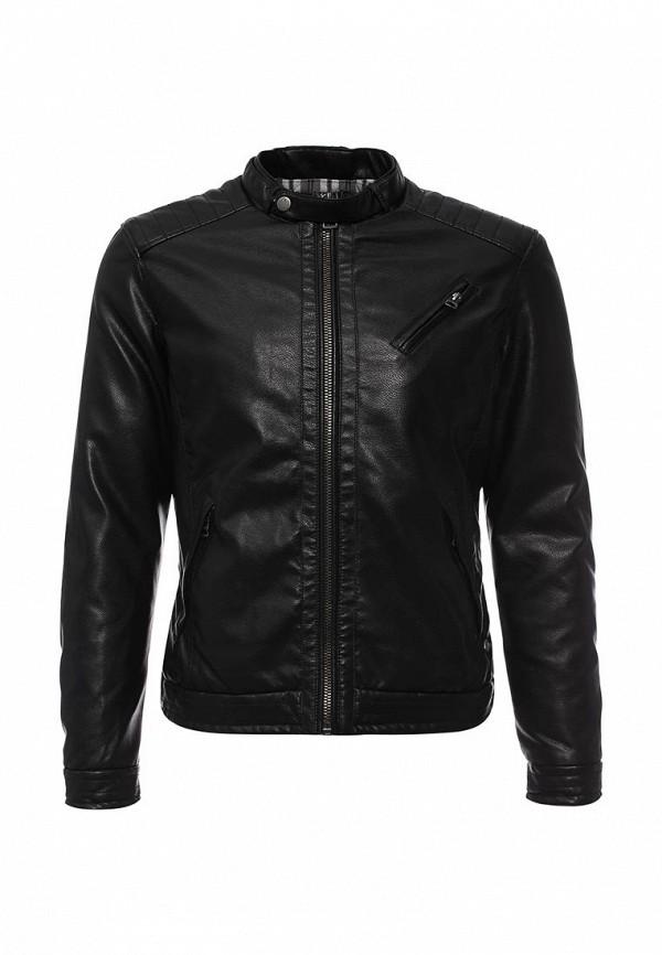 Кожаная куртка Gaudi 52BU35029