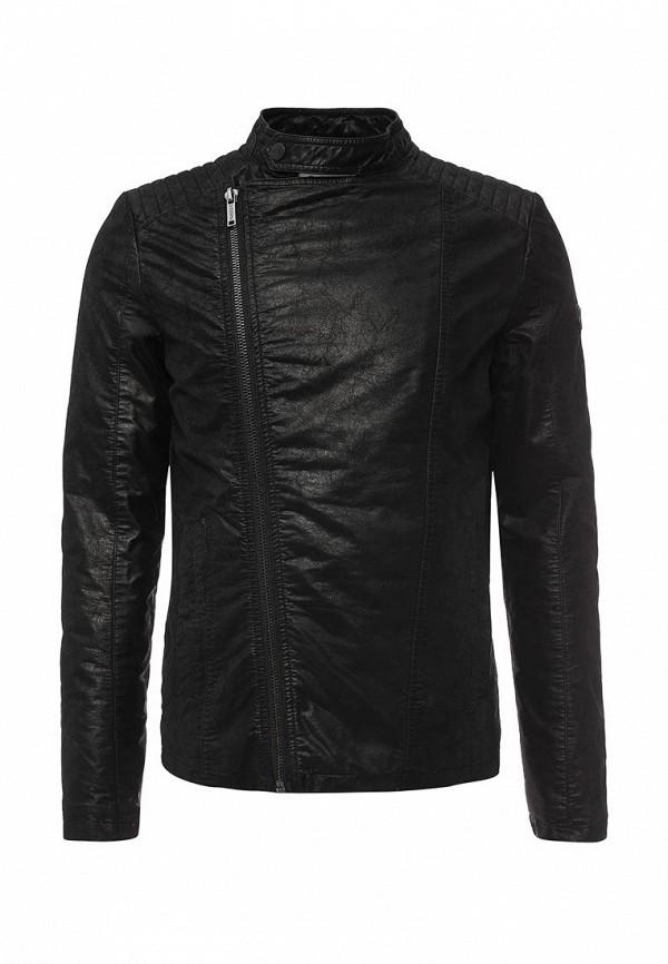 Кожаная куртка Gaudi 52FU32053