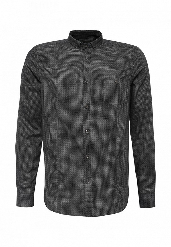 Рубашка с длинным рукавом Gaudi 52FU40036