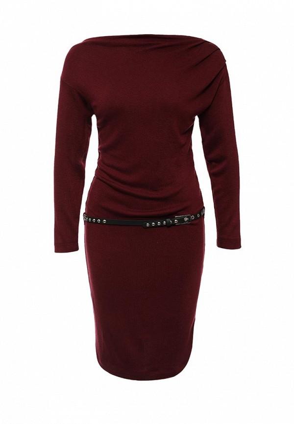 Вязаное платье Gaudi 54BD17377