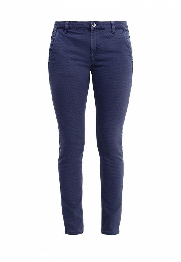 Женские зауженные брюки Gaudi 54BD20224
