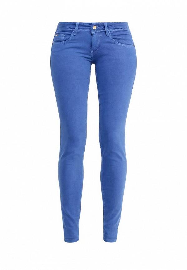 Женские зауженные брюки Gaudi 54BD24210