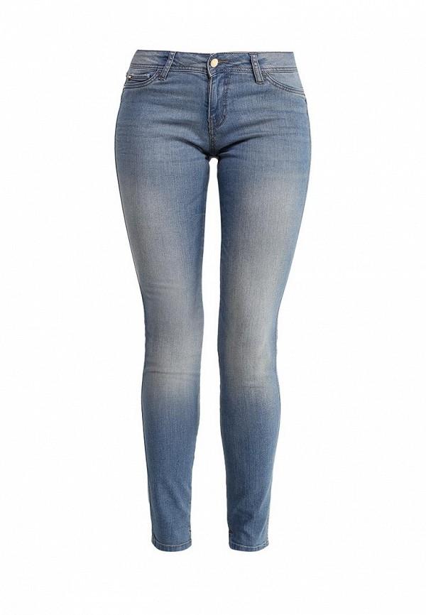 Зауженные джинсы Gaudi 54BD26210
