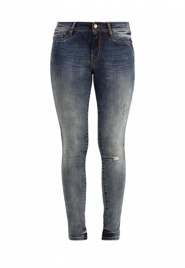 Зауженные джинсы Gaudi 54BD26231