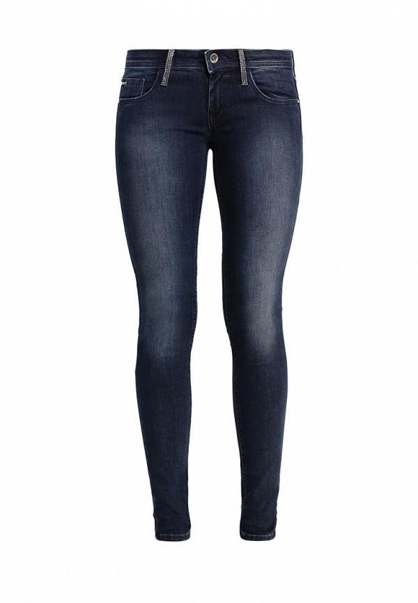 Зауженные джинсы Gaudi 54BD26233
