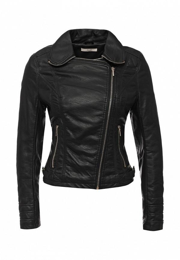 Кожаная куртка Gaudi 54BD34280