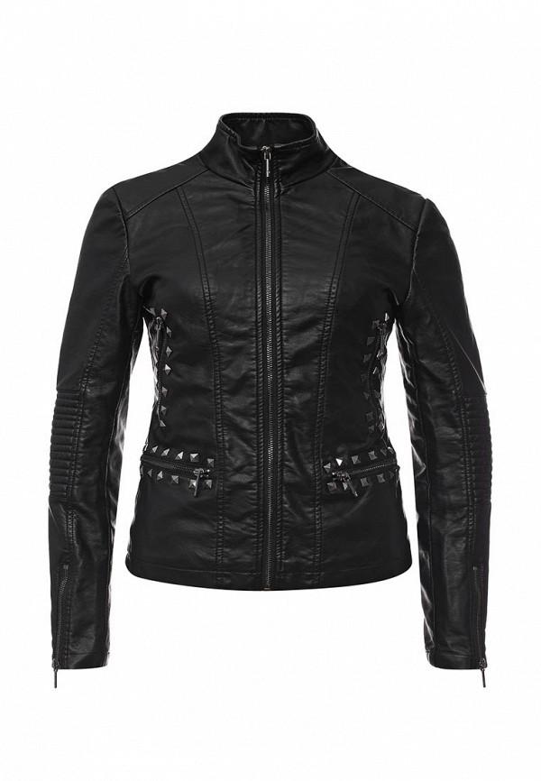 Кожаная куртка Gaudi 54BD34284
