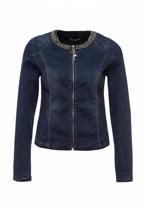 Джинсовая куртка Gaudi 54BD36290