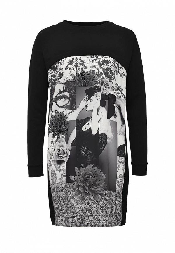 Платье-миди Gaudi 54FD10234