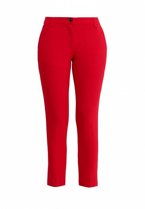 Женские зауженные брюки Gaudi 54FD20204