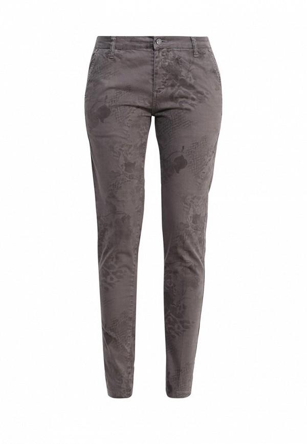 Женские зауженные брюки Gaudi 54FD20213