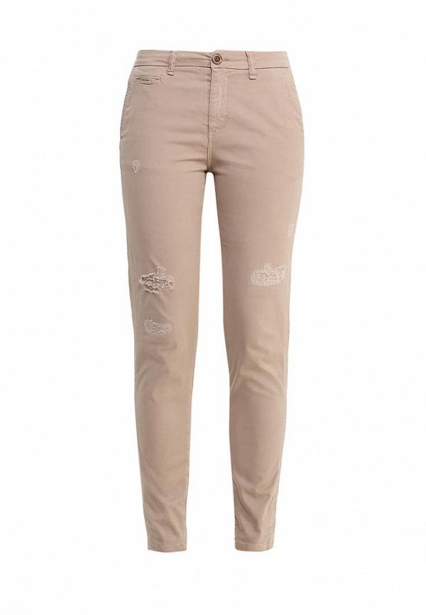Женские зауженные брюки Gaudi 54FD20214