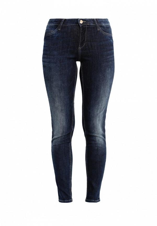Зауженные джинсы Gaudi 54FD26252