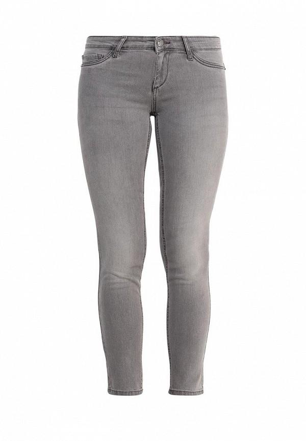 Зауженные джинсы Gaudi 54FD26254