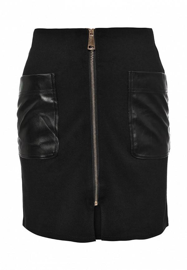 Узкая юбка G&B Gondola Blu P16-1639