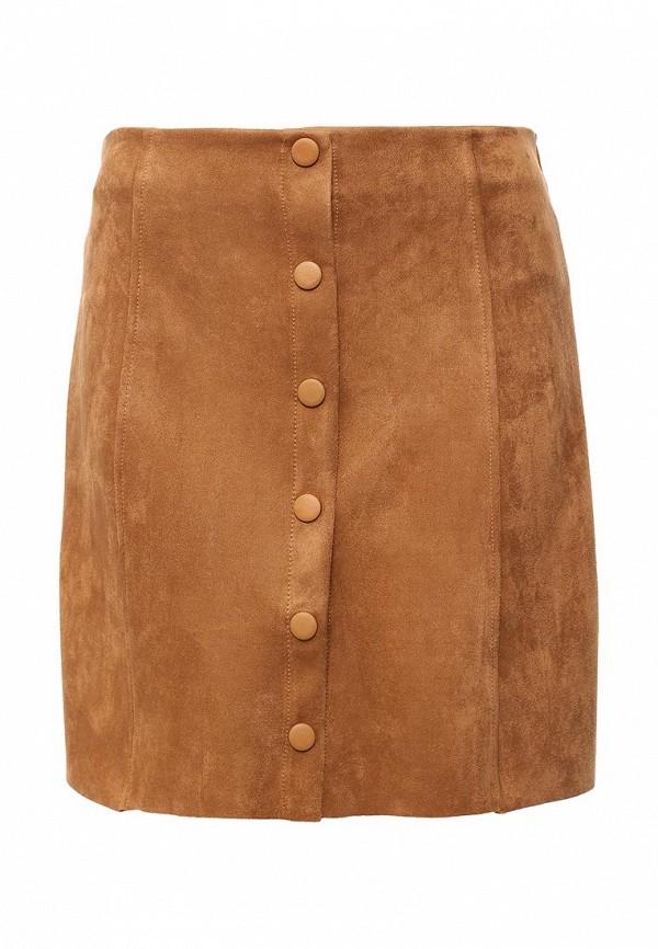 Широкая юбка G&B Gondola Blu P16-1651