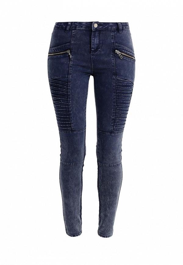 Зауженные джинсы G&B Gondola Blu P16-1838