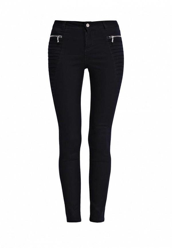 Женские зауженные брюки G&B Gondola Blu P16-1839
