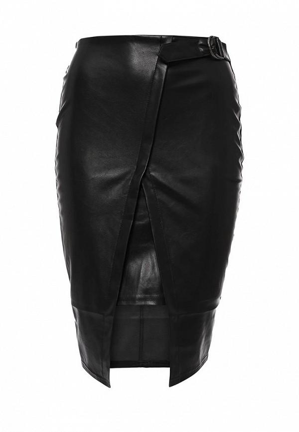 Узкая юбка G&B Gondola Blu P16-83130