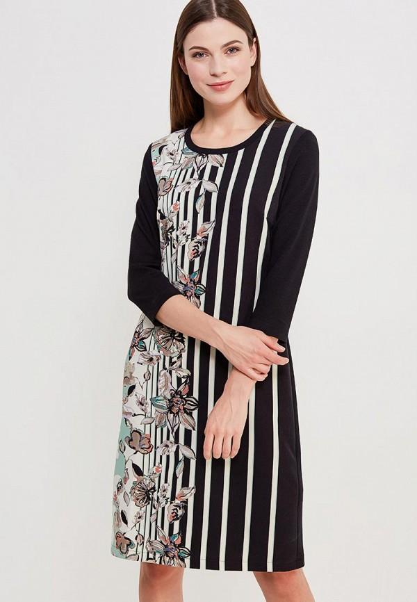 Платье Gerry Weber Gerry Weber GE002EWAENJ1 пуловер gerry weber gerry weber ge002ewwra57