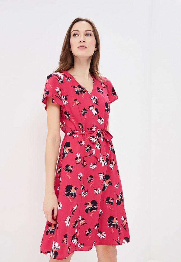 Платье Gerry Weber Gerry Weber GE002EWAENT1 рубашка gerry weber gerry weber ge002ewabmf3
