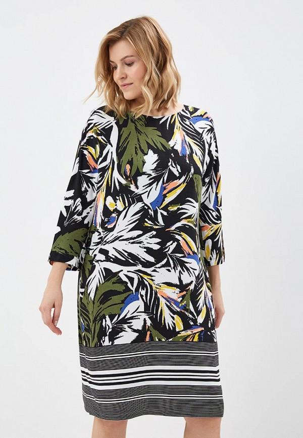 Платье Gerry Weber Gerry Weber GE002EWBDDV4 рубашка gerry weber gerry weber ge002ewabmf3