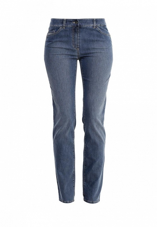 Зауженные джинсы Gerry Weber 222075-5027