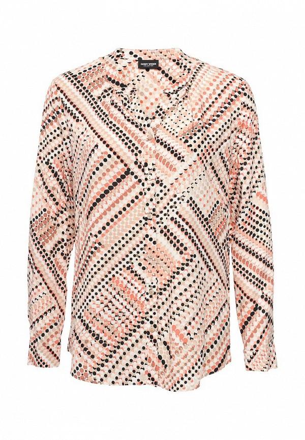 Блуза Gerry Weber Gerry Weber GE002EWORS86 блуза gerry weber gerry weber ge002ewors86