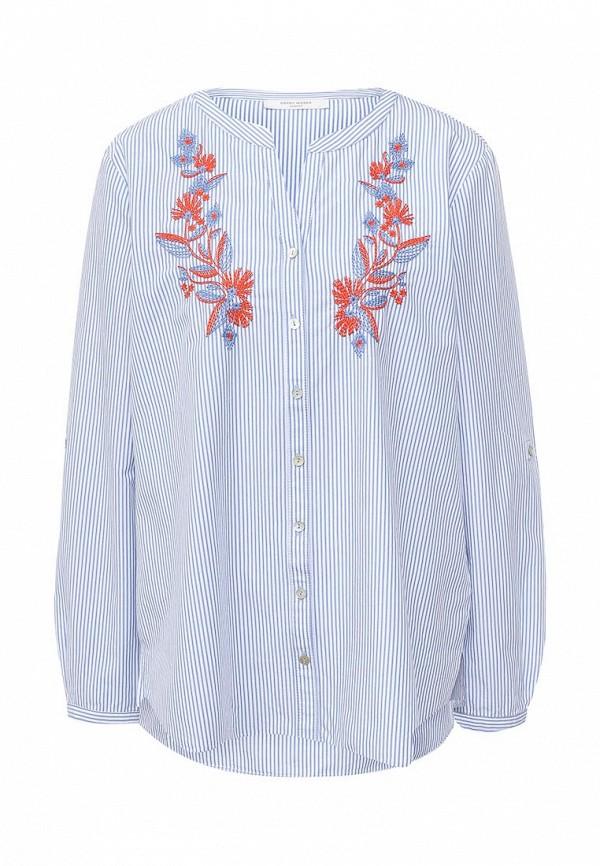 Блуза Gerry Weber Gerry Weber GE002EWORT69 gerry weber платье gerry weber pf18002838122 9010