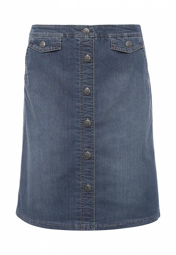 Юбка джинсовая Gerry Weber 410112-67862